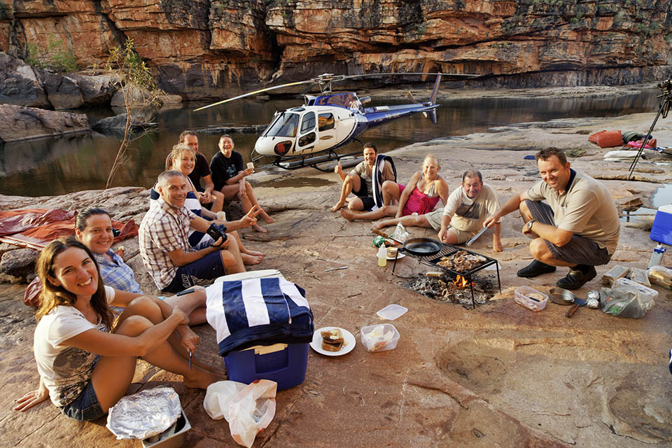 True_North_heli_picnic