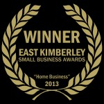 Winner - East Kimberley Business