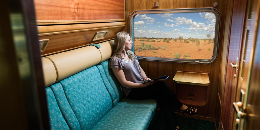 ghan-gold-service